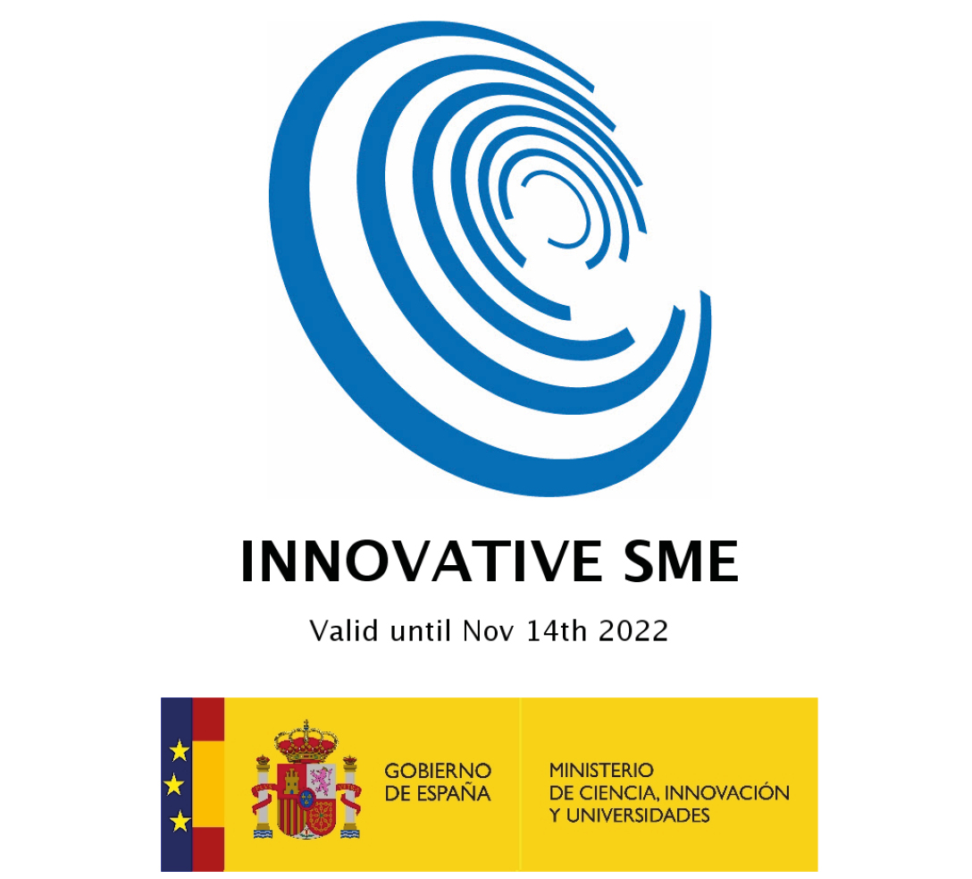 Seal of Innovative SME