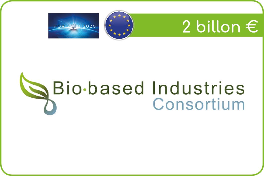 <h2>BIO-BASED INDUSTRIES CONSORTIUM</h2>